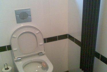 Bezoek het kleinste kamertje in stijl met dit luxueuze louis