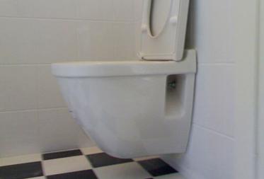 Mix match toilet met de nieuwste technieken baden